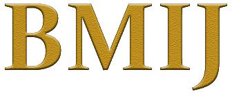 BMIJ PAYMENT PAGE / BMIJ DERGİSİ ÖDEME SAYFASI
